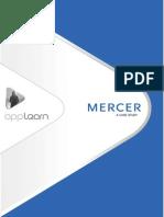 Mercer CaseStudy Pdf