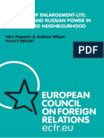 Nicu Popescu and Andrew Wilson-The Limits of Enlargement-Lite_ European and Russian Power in the Troubled Neighbourhood.pdf