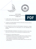 KNU and RCSS joint statement-october 26-english.