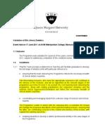 summary report Dietetics_draft responses_110713.doc
