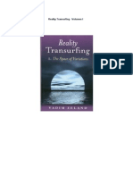 Reality-Transurfing 1