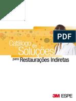 Catalogo 3M ESPe