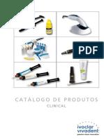 Catalogo IVOCLAR
