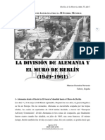 La Division Alemana PDF