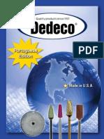 Dedeco Catalogo (Portuguese)