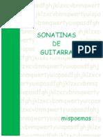 Sonatinas de Guitarra
