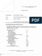 NY B33 NYPD Weekly Reports to Giuliani Fdr- 12-28-01 Report 407