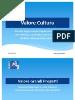 valoreculturarev1134-130802043628-phpapp01.pptx