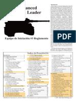ASL - Starter Kit 3 - Reglas