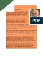 Sri Swami Dayananda Saraswati