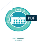 ARK Tindal Staff Handbook 2012-2013 V4 Sc-1
