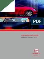 CD 91 - Asistentes de Frenada (07-2002)