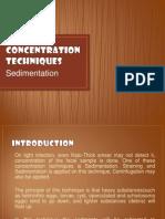 Concentration Techniques.pptx
