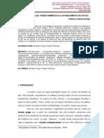 Aristóteles Poêsis mimética e o aparecimento da Physis.pdf