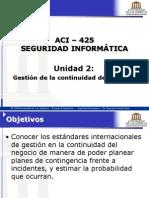 ACI - 425 Clase_02c Gestión de la Continuidad del Negocio (1)