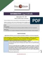 Info 719 STF