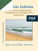 [ Davis, r. e. ] --- La Vida Infinita. Leccs Bienestar Completo (...) --Lnpei19-10-r