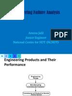 Engineering Failure Analysis