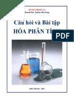 Cau Hoi Va Bai Tap Hoa Phan Tich