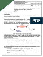 GUIA 9 - Enrutamiento Estatico