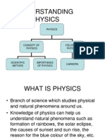 1.1 UNDERSTANDING PHYSICS.ppt