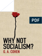 G. A. Cohen - Why Not Socialism (2009).pdf