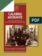 Calabria Migrante Icsaic 2013