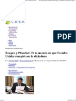 Reagan y Pinochet_ El momento en que Estados Unidos rompió con la dictadura _ CIPER Chile CIPER Chile » Centro de Investigación)