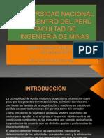Diapositivas Costos 2013-I