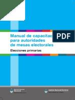 ManualDeCapacitacionDeAutoridadesDeMesasElectorales