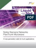 Nokia Siemens Networks Flexitrunk Brochure Low-res 15032013