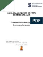 Oliveira06 - Simulacao de Redes de Petri Em Java (TCC)