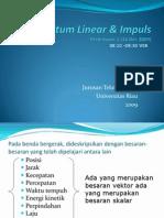 momentum-linear-impuls.ppt