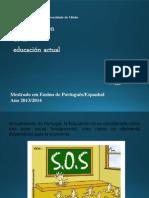 visión de la educación actual.pptx