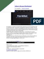 Tutorial Free PS2.doc