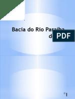 Bacia do Rio Paraíba do Sul