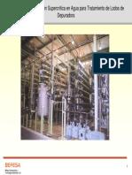 Planta de Oxidación en agua Supercrítica.pdf