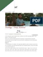 Haralambos Sociology Pdf
