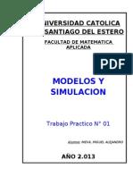 Practico 1 - Simulacion