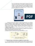 Voltmetrul electronic.doc