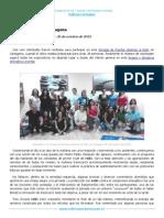 El éxito de reiki en Cartagena - jornada puertas abiertas 26 de octubre 2013