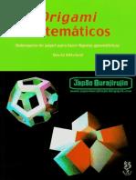 David Mitchell - Origami Matematico