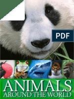 53992235 Animals Around the World