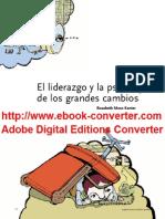 EL LIDERAZGO Y LA PSICOLOGÍA DE LOS GRANDES CAMBIOS.pdf