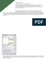 Lidar Solutions in ArcGIS 10.0