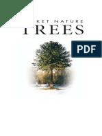 62361828 DK Pocket Nature Trees