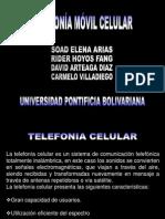 telefoniamovilcelular-091111093142-phpapp01.ppt