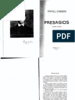 Presagios 1957
