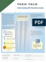 A11ETT001_Understanding ISO Cleanliness Standards