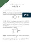Lista 1 - Circuitos Magneticos